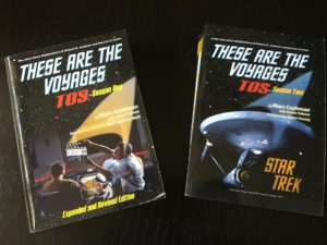 Star Trek: These Are The Voyages